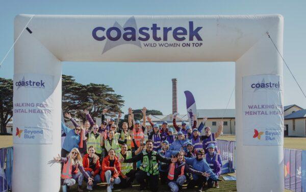 Coastrek 2021