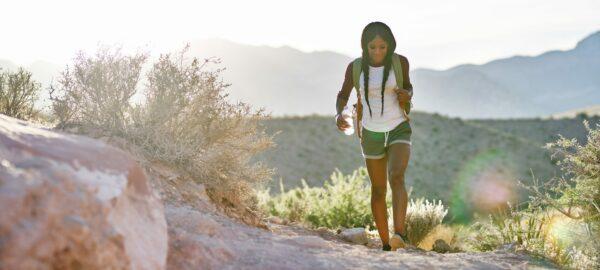 Beginner Hiking